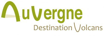 Logo Auvergne Destination Volcans